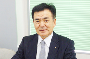 代表取締役 駒田和幸